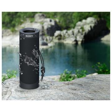 Sony SRS XB23 bluetooth Impermeabile (Blu)