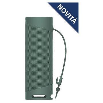 Sony SRS XB23 bluetooth Impermeabile (Verde)