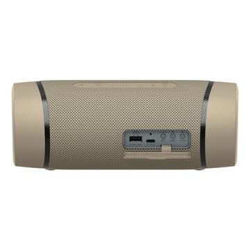 Sony SRS XB33 - Bluetooth Impermeabile Grigio