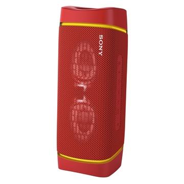 Sony SRS XB33 Bluetooth Rosso