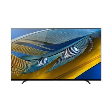 """Sony XR-65A83J 65"""" 4K Ultra HD Smart TV Wi-Fi Nero"""