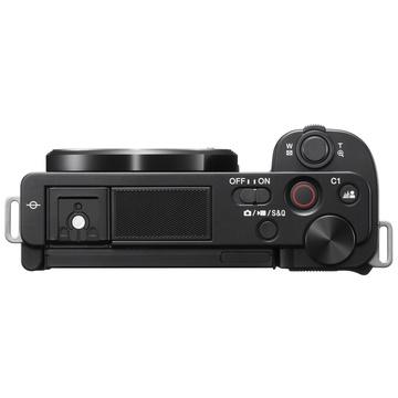 Sony ZV-E10 + SEL-P 16-50mm f/3.5-5.6 OSS