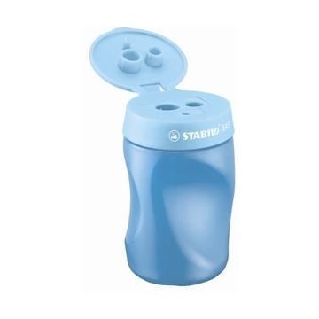 STABILO Easy Temperamatite manuale Blu