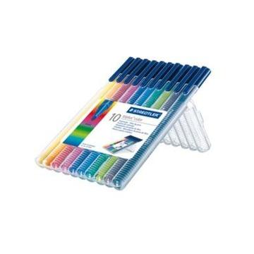 Staedtler triplus color 323