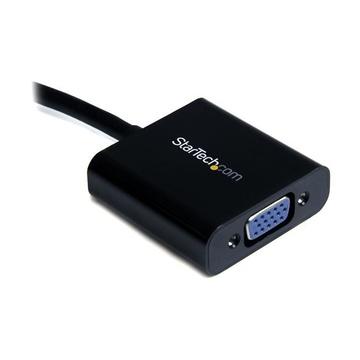 STARTECH Adattatore Mini HDMI a VGA 1920x1080