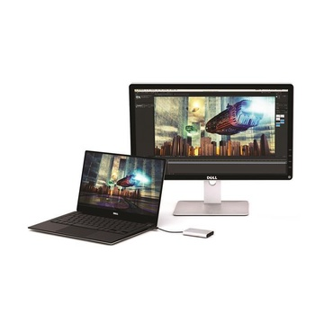 STARTECH Adattatore DisplayPort a Thunderbolt 3 - 4K 60Hz - Compatibile Mac e Windows