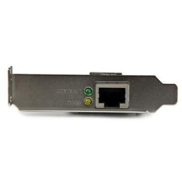 STARTECH Adattatore Gigabit NIC PCI Express 1 porta
