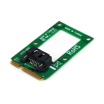 STARTECH Adattatore mSATA a HDD / SSD SATA