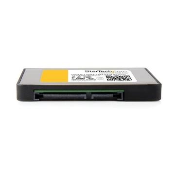 STARTECH Adattatore SATA dual M.2 NGFF con RAID - 2x M.2 SSD a 2,5