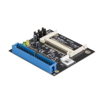 STARTECH Adattatore SSD 40/44 pin IDE a Compact Flash