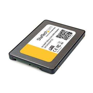"STARTECH Adattatore SSD M.2 a 2,5"" SATA III NGFF"