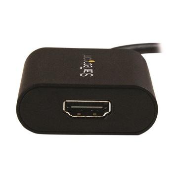STARTECH Adattatore USB-C a HDMI - con Switch di Modalità Presentazione - 4k 60Hz