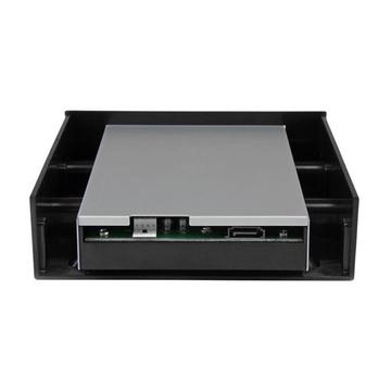 STARTECH Alloggiamento Disco Rigido per SSD/HDD 2,5