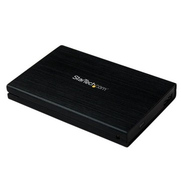 STARTECH Box Esterno HDD SATA III 2.5