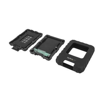 STARTECH Box Esterno per Disco Rigido USB 3.1 (10Gbps) - Classe IP65