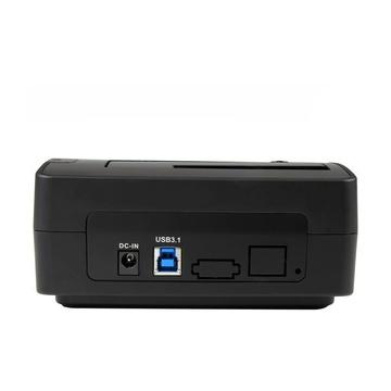STARTECH DockStation USB 3.1 (10Gbps) ad 1 alloggiamento da 2,5