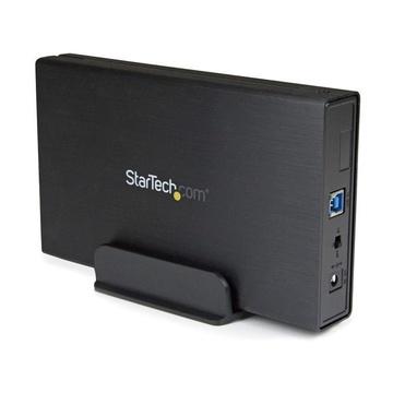 """STARTECH Box externo USB 3.1 ad 1 alloggiamento da 3,5"""" SATA III"""