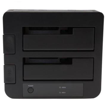 STARTECH Box externo USB 3.1 Gen 2 (10Gbps)