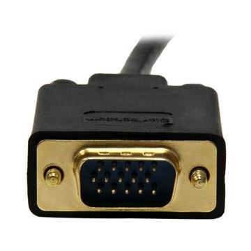 STARTECH Cavo Adattatore Mini DisplayPort a VGA 1,8m mDP a VGA 1920x1200 - Nero