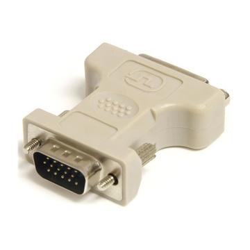 STARTECH Cavo adattatore video DVI a VGA - F/M