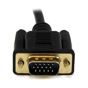 STARTECH Cavo Attivo HDMI a VGA HDMI a VGA M/M 1920x1200 / 1080p 1,8m
