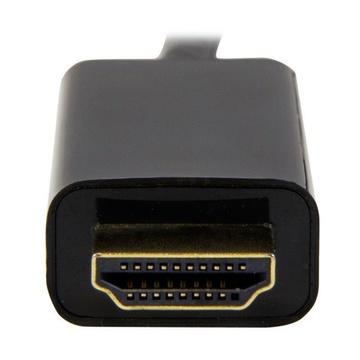 STARTECH Cavo convertitore Mini DisplayPort a HDMI da 1m - 4K
