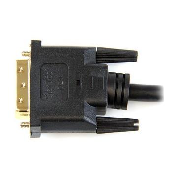 STARTECH Cavo HDMI a DVI-D di 0,5 m - M/M