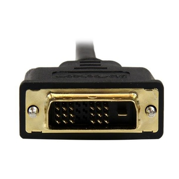 STARTECH Cavo Micro HDMI a DVI-D 2 m - M/M