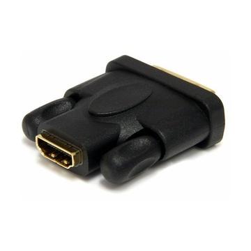 STARTECH Cavo video HDMI a DVI-D Connettore presa HDMI a presa DVI F/M