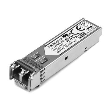 STARTECH Cisco GLC-SX-MM-RGD Compatibile Ricetrasmettitore SFP 1000BASE-SX