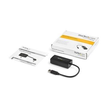 STARTECH Adattatore da USB 3.0 Type-A a 5 Gigabit Ethernet - 5GBASE-T