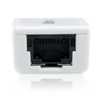 STARTECH Adattatore di rete NIC USB3.0 a Ethernet Gigabit - Bianco