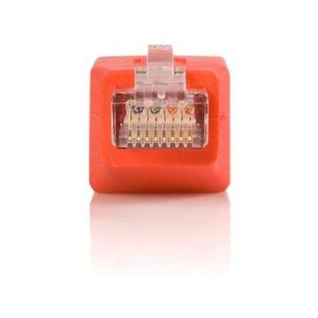 STARTECH Adattatore Ethernet Gigabit Cat6 a trasversale