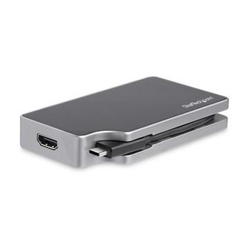 STARTECH Adattatore Multi-porta USB-C con HDMi e VGA - 1x USB-A - 95W PD 3.0