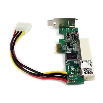 STARTECH Adattatore scheda PCI Express a PCI