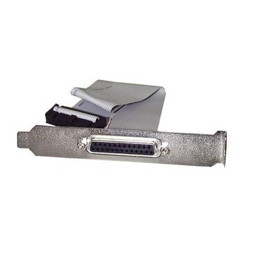 STARTECH Adattatore / slot di espansione porta Parallela DB25 femmina a IDC 25 da 40cm
