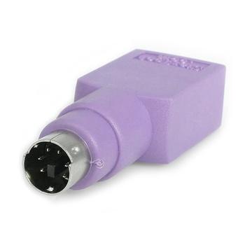 STARTECH Adattatore tastiera da USB a PS/2 di ricambio - F/M