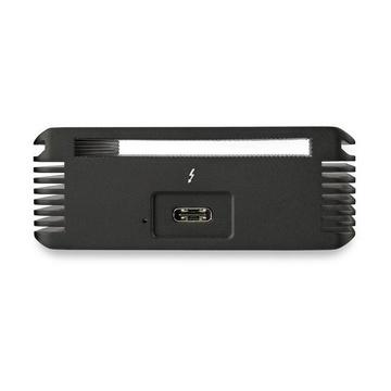 STARTECH Adattatore Thunderbolt 3 a Ethernet 10GBase-T