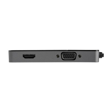 STARTECH Adattatore USB 3.0 a HDMI e VGA - 4K 30 Hz