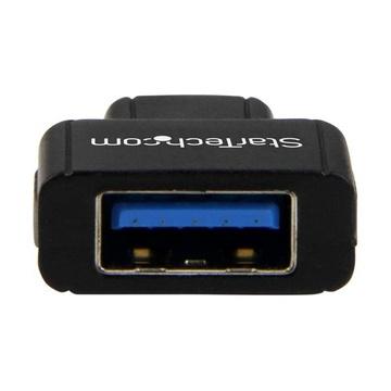 STARTECH Adattatore USB-C a USB-A - M/F - USB 3.0
