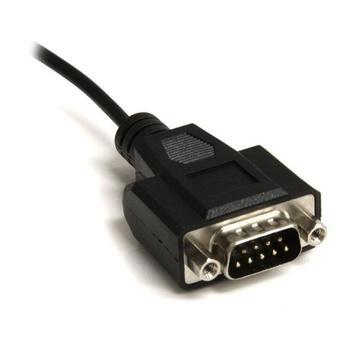 Cavo adattatore RS-232 USB FTDI a seriale 2 porta, con interfaccia COM