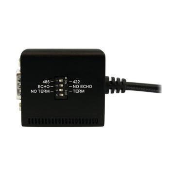 STARTECH Cavo adattatore seriale professionale USB RS422/485 da 1,80 m con interfaccia COM