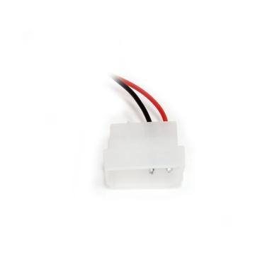 STARTECH Cavo adattatore slimline SATA a SATA e alimentazione LP4 50 cm