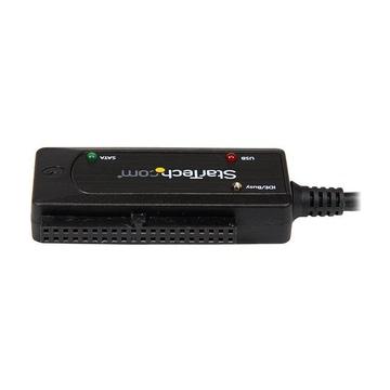 STARTECH Cavo Adattatore USB 3.0 a SATA o IDE per Disco rigido 2,5