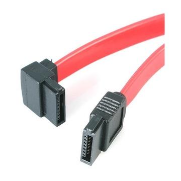 STARTECH Cavo Serial ATA da SATA ad angolare sinistro SATA 15 cm