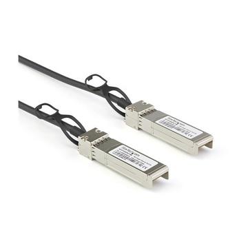 STARTECH Cavo Twinax con collegamento diretto SFP+ compatibile con Dell EMCDAC-SFP-10G-2M - 2 m