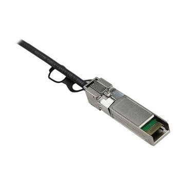 STARTECH Cisco SFP-H10GB-CU2M Compatibile SFP+ 10-Gigabit Ethernet (10GbE) Cavo Passivo Twinax ad attacco diretto - 2 m