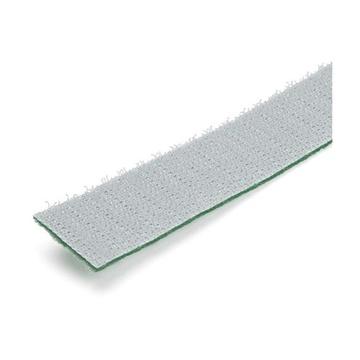 STARTECH Rotolo di nastro con chiusura a strappo da 7,6 m - Verde