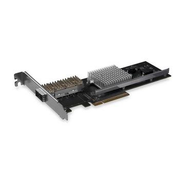 STARTECH QSFP+ per Server - PCI Express - Chipset Intel XL710