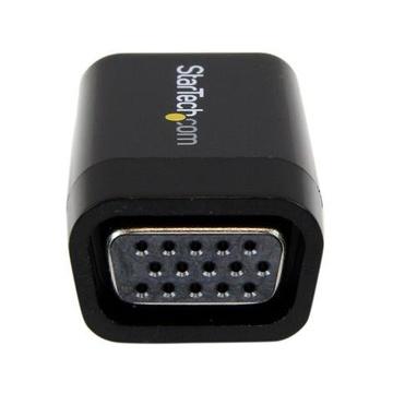 STARTECH Convertitore HDMI a VGA per Pc 1080p